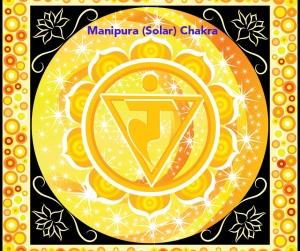 Balancing Chakras Day 3 - The Solar Chakra