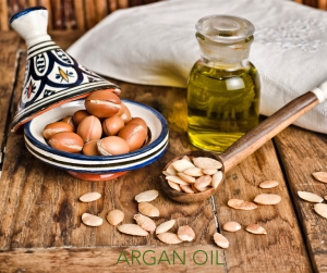 Winter Hair Protection - Intensely Conditioning Argan Oil with Ylang Ylang