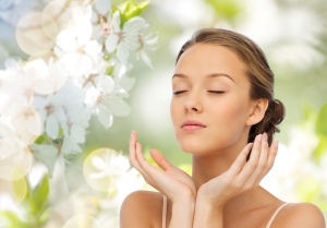 Amphora Aromatics' top spring beauty and skincare tips