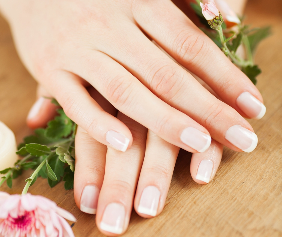 Easy DIY Natural Nail Care - Strengthen and Defend. - Amphora ...
