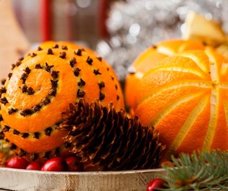 Jingle Smells! Fantastic Festive Fragrances from Pure Essential Oils.