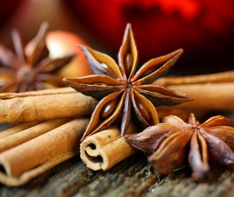Jingle Smells! Fantastic Festive Fragrances - Super Spicy Seasonal Cinnamon.