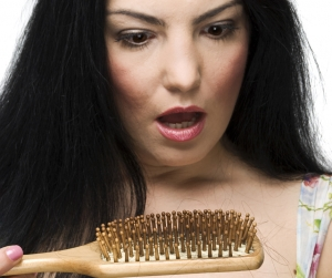 Winter Hair Protection - Natural Hair Loss Prevention.